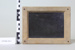 Wooden Photographic Frame; Unknown maker; CR1982.165.2