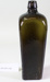 Dark glass bottle; Unknown maker; Unknown; CR2012.141