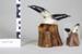 Bird ornament; Unknown maker; Unknown; CR1977.330
