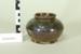 Pickled cabbage jar; Unknown maker; Unknown; CR1994.006.3