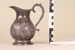 Pewter jug; Unknown maker; Unknown; CR1977.307