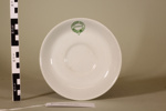 Saucer; Grindley, England; Unknown; CR1994.001