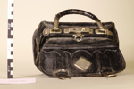 Money bag; Riley and Lynch; Unknown; CR1977.864