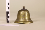 Bell; Unknown maker; Unknown; CR1979.021