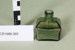Ink bottle; Hollidge, London; Unknown; CR1988.363