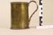 Mug; Unknown maker; Unknown; CR1977.669