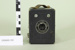 Kodak Box Brownie Junior Camera; Kodak; 1930s-1940s; CR2003.153