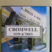 """Cromwell Now and Then"" DVD; Lloyd Video; 1994; CR2017.010"