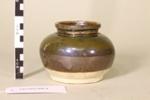 Pickled cabbage jar; Unknown maker; Unknown; CR1994.006.4