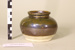 Pickled cabbage jar; Unknown maker; Unknown; CR1994.006.4