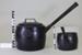 Pot; Archibald Kenrick & Sons Ltd,  West Bromwich, England; CR1977.220