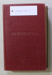 The Methodist Hymn Book for the Use of Choirs; Methodist Conference Office; 1933; CR2019.035.2