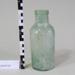 Bottle; Unknown maker; Unknown; CR1977.073