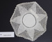 Doily; Unknown maker; Unknown; CR2015.009.29