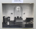 Photograph, interior, former Methodist Church, 53 Erris Street, Cromwell; Unknown; Unknown; CR2016.031.4