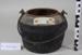 Glue Pot; Unknown maker; unknown; CR1977.1026