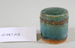 Chinese paste jar; Unknown maker; Unknown; CR1987.013