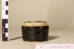 Chinese container for dried vegetables; Unknown maker; Unknown; CR1987.007