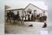 Mounted display photograph, Nevis Hotel; Unknown; Unkown; CR2007.072