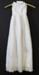 Baby petticoat; Abigail Gordon; Unknown; CR2019.027.10