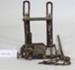 Rabbit trap; Unknown maker; Unknown; CR1977.934