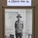 Portrait photographs, W.J. Willson, WW 1 soldier (2); Unknown maker; c1915; 2020.044.2
