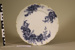Set of two plates ; Johnson Bros, England; Unknown; CR1977.275