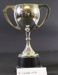 C.D.H.S. Girls Swimming Trophy (Girls); Unknown; Unknown; CR1980.115.8