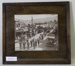 Photograph, Cromwell Street Parade, 1927; Unknown maker; 1927/03/27; CR1980.006
