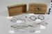 Glasses (4); The Standard Optical Co of Australasia Ltd; Unknonwn; CR2012.593.7