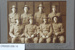 Photograph, Group of First World War soldiers including Corporal C. Smith and Private J. Smith of Luggate; Alan Spicer, Wellington; Unknown; CR2020.038.16