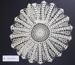 Doily; Unknown maker; Unknown; CR2015.009.34