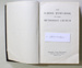 The School Hymn Book of the Methodist Church; Methodist Youth Department; Unknown; CR2019.035.3