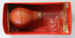 Breast reliever in box; J G Ingram & Sons; early 1900's; CR2016.012.5.a-b