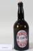 Black glass beer bottle; Unknown maker; Unknown; CR1988.027