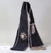 Oddfellows  black sash; David Jones Limited, Sydney, N.S.W.; Unknown; CR1986.055.1
