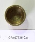 Brass weights; Unknown maker; CR1977.810