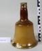 Scotch whisky bottle; Bell's Scotch Whisky; Royal Doulton Company; Unknown; CR2012.061