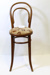 Bentwood chair; Unknown maker; Unknown; CR1977.1145
