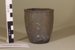 Crucibles (2); Unknown maker; Unknown; CR2005.004