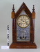 Mantel clock; Ansonia Clock Company; 1870's; CR1977.387