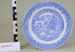 Bread & butter plate; Forester, Thomas and Sons Ltd; CR1979.014