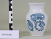 Vase; Unknown maker; Unknown; CR1979.009