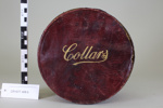 Collar box; Unknown maker; Unknown; CR1977. 408