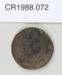 Coin; Royal Mint; 1896; CR1988.072