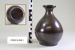 Chinese Liquor Bottle; Unknown maker; unknown; CR2015.009.1