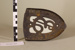 Iron trivet; Enterprise M F G Co.; Unknown; CR1991.004