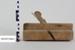 Moulding Plane; Atkin & Sons, Sheffield Works; unknown; CR1977.949.2