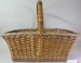 Baker's delivery basket  ; Unknown maker; CR1977.893