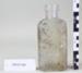 Bottle; Unknown maker; Unknown; CR1977.056
